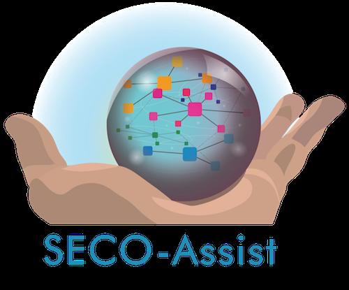 SECO-Assist - Silver Sponsor
